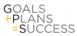 goals Plans Success