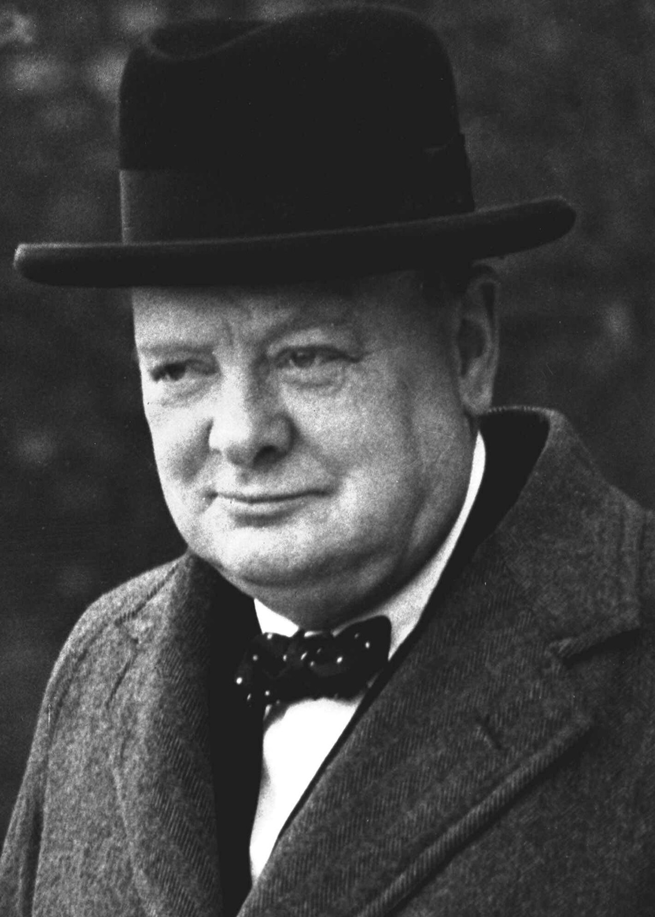 Winston Churchill Love Quotes Being Encouragedquote Of The Week Winston Churchill  Being