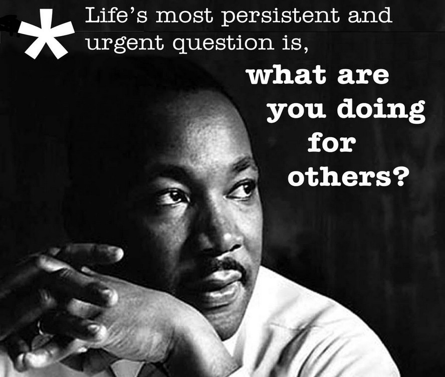 Being Encouraged30 Inspiring Quotes From Dr Martin Luther King